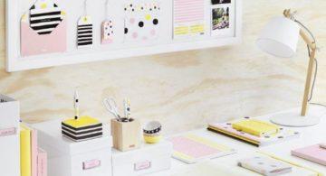 22 inspirações de melhores espaços de trabalho