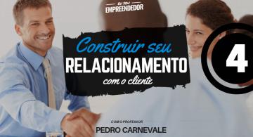 O que é um follow up eficiente de Cliente?- Série Prospectar o relacionamento com o cliente (4/4)