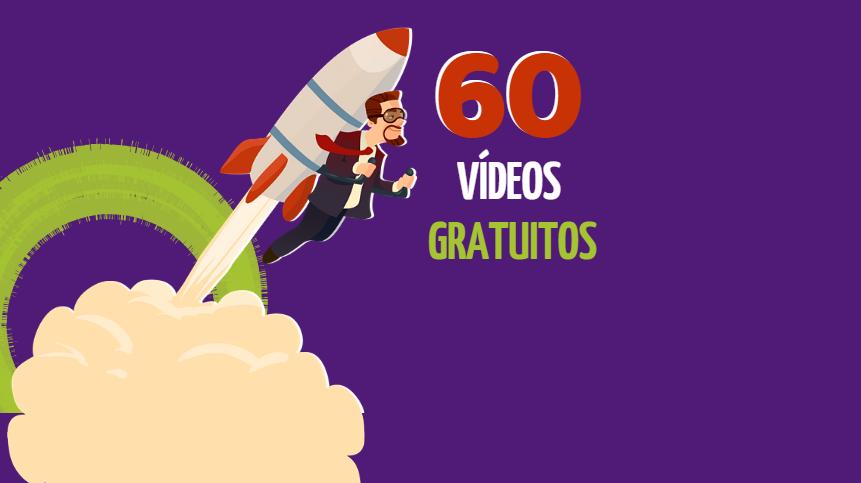 60 vídeos gratuitos que vão turbinar seu negócio
