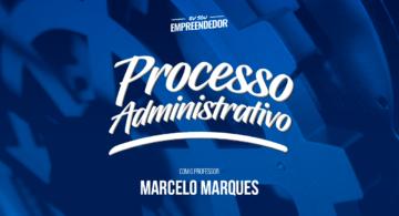 Administração de empresas - Série Processo administrativo (1/4)