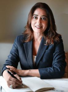 Claudia Klein empreendedor de sucesso