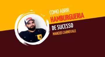 Como abrir uma hamburgueria de sucesso