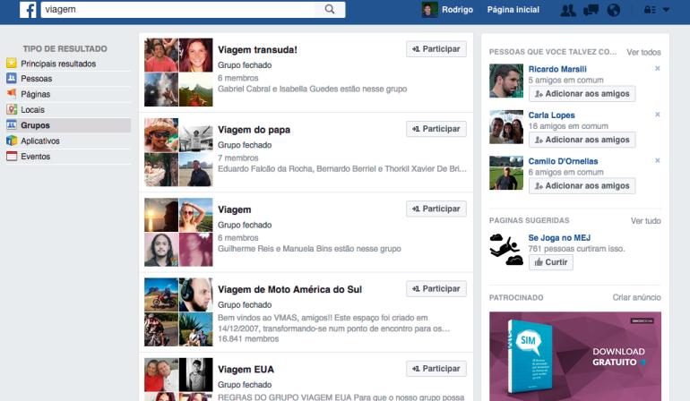 Estratégias de conteúdo facebook 3