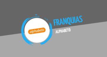 Franquia Alphabeto