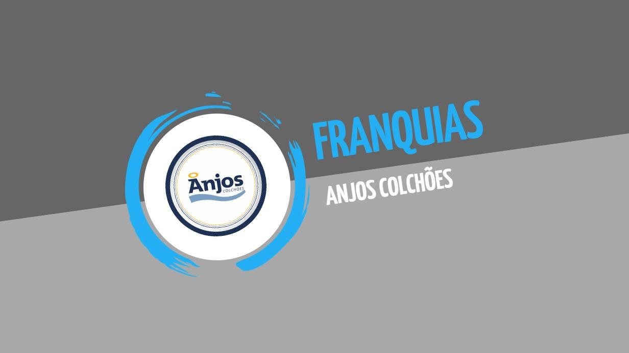 Franquia Anjos Colchões