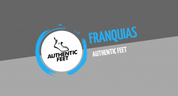 Franquia Authentic Feet