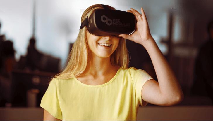 Franquia Beetools VR