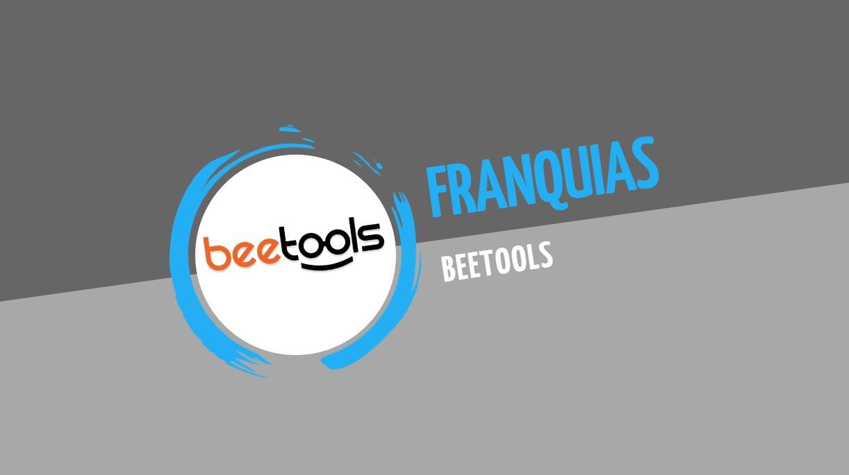 Franquia Beetools