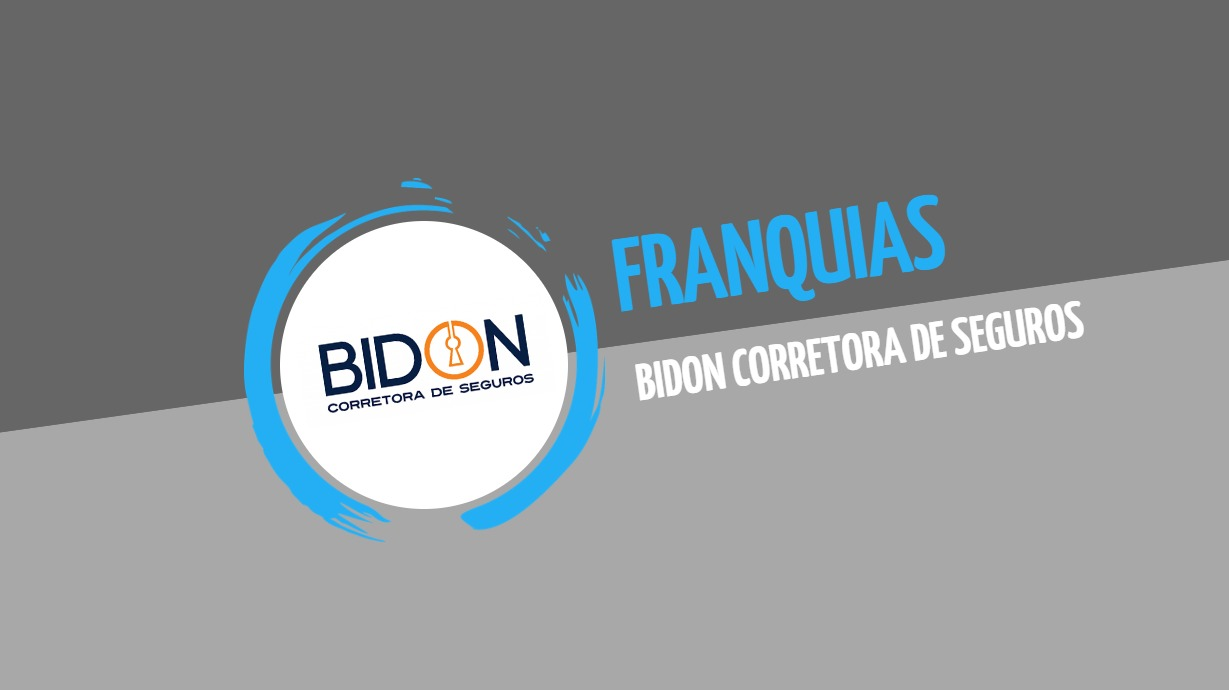 Franquia Bidon