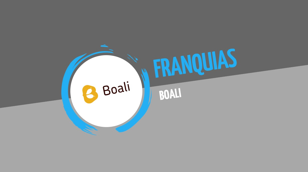 Franquia Boali