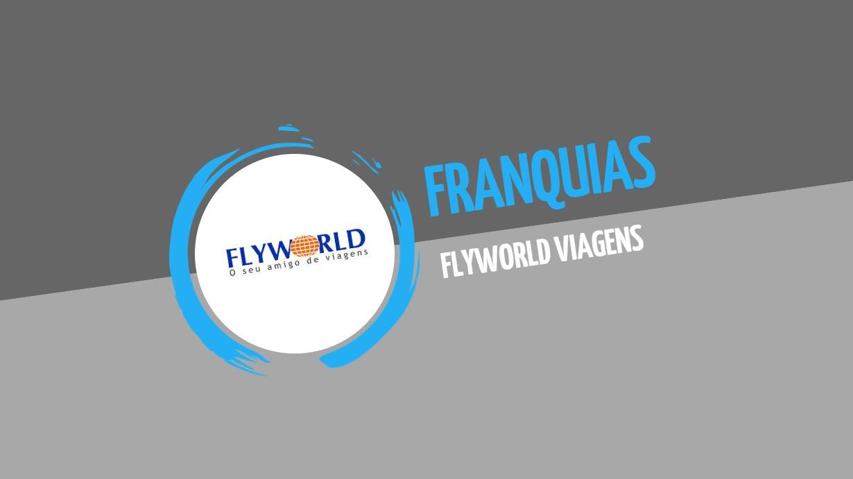 Franquia Flyworld Viagens