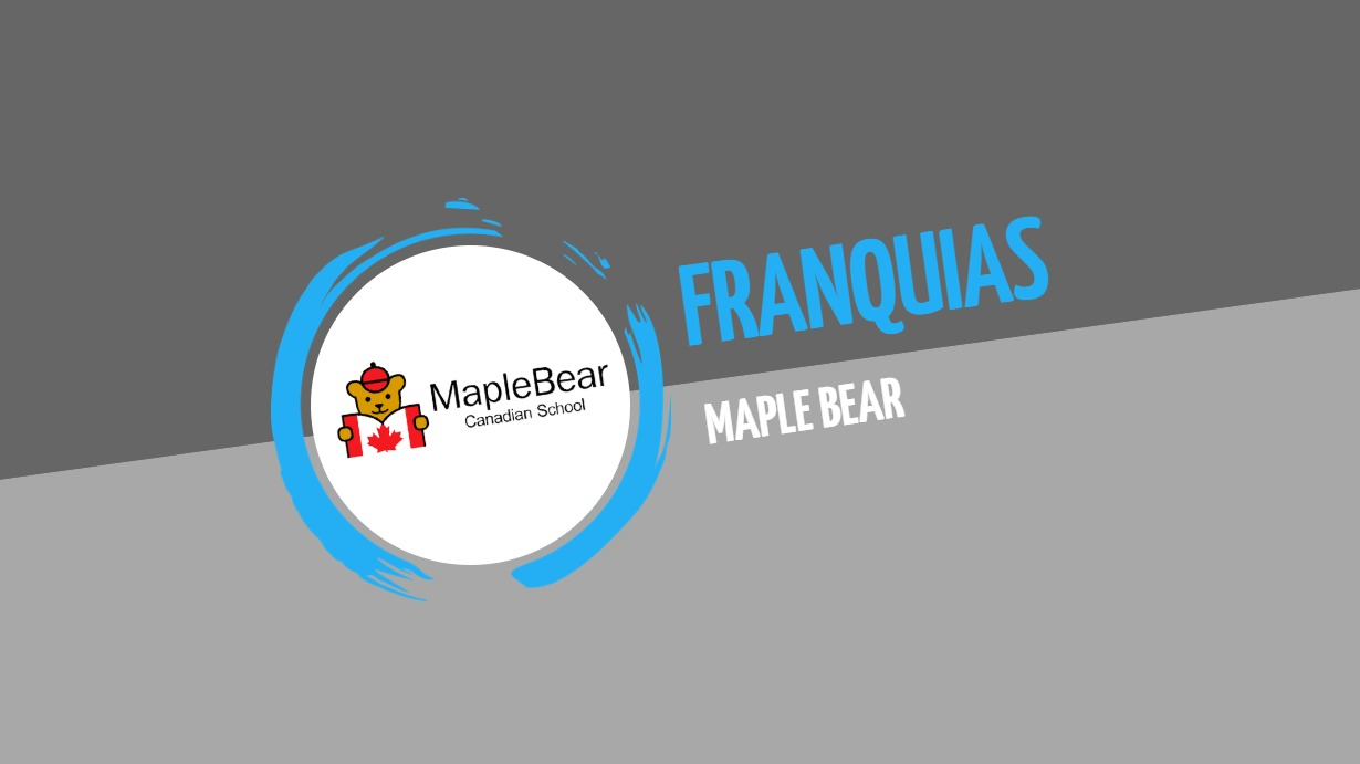 Franquia Maple Bear