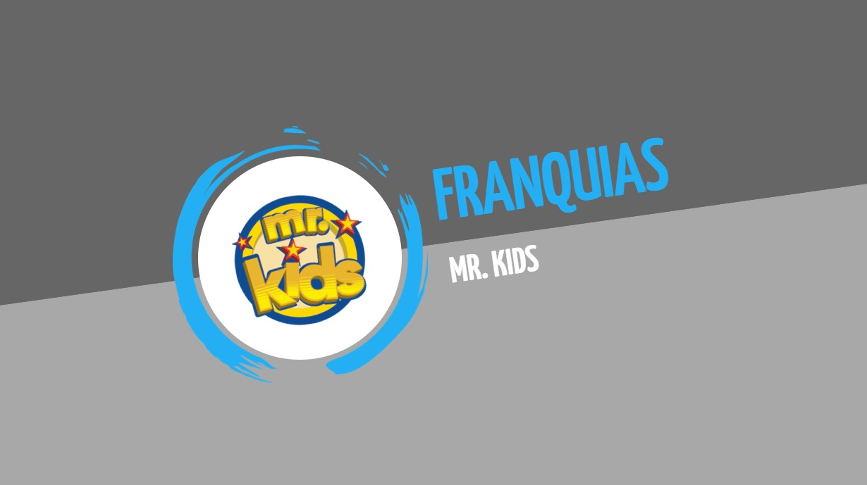 Franquia Mr. Kids