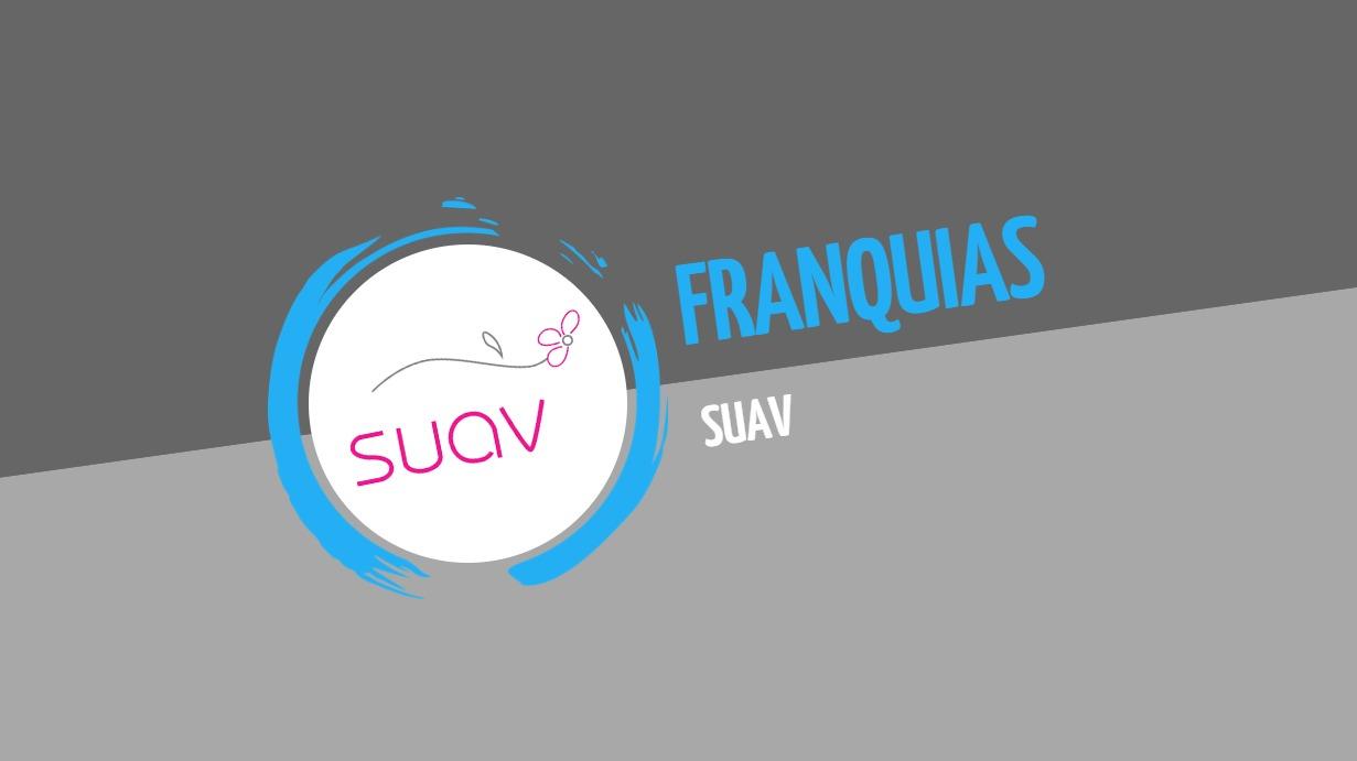 Franquia Suav