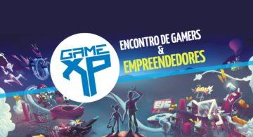 Game XP: encontro de gamers e empreendedores