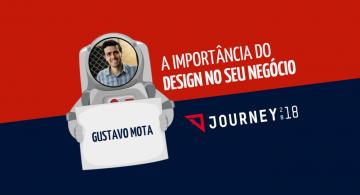 Gustavo Mota: a importância do design no seu negócio
