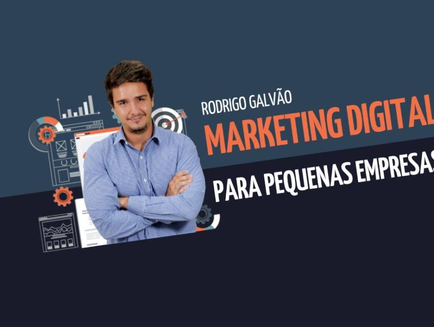Passo a passo: Marketing Digital para pequenas empresas