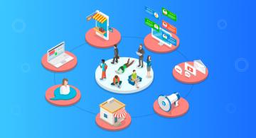 Omnichannel é uma estratégia essencial para o crescimento de pequenos negócios no varejo