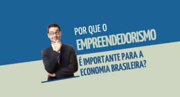 Por que o empreendedorismo é importante para a economia brasileira?