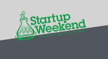 SWRio: Startup Weekend Rio de Janeiro 2018