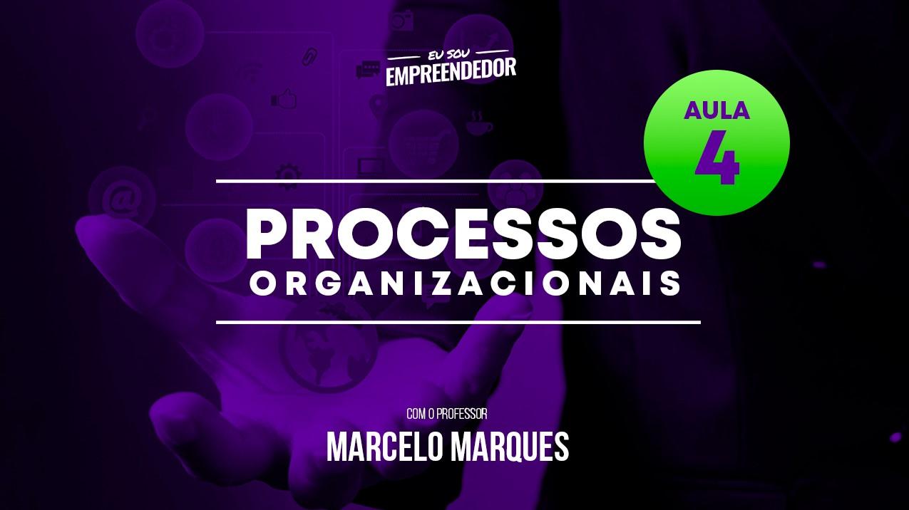 Série Processos Organizacionais (4/4) – Organogramas