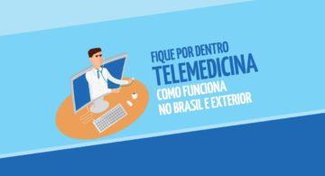 Telemedicina: como funciona e quais os benefícios