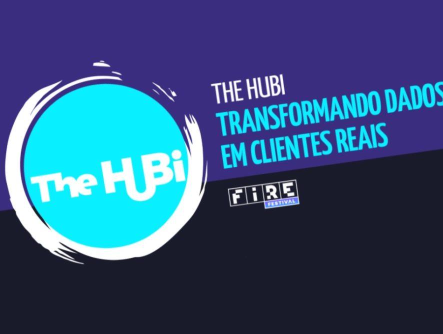 The HUBi: transformando dados em clientes reais