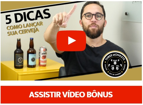 Vídeo dicas cerveja