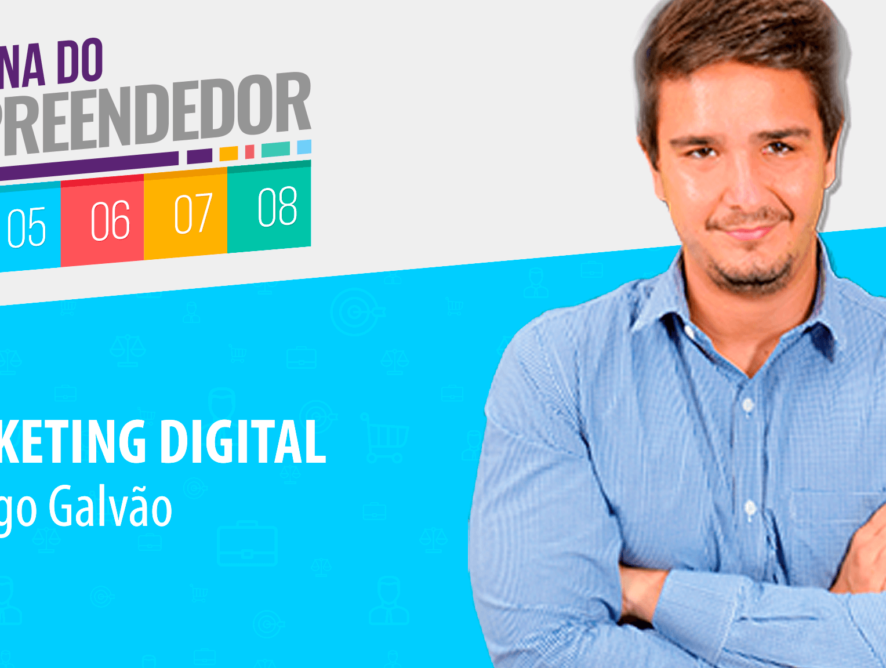 Assista! Aulão de Marketing Digital