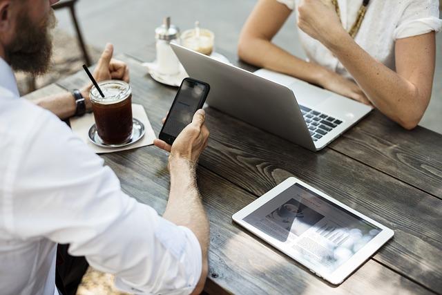 aplicativos produtividade beneficios