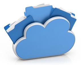 armazenar arquivos na nuvem
