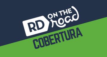 Cobertura RD on the Road - Rio de Janeiro - RJ