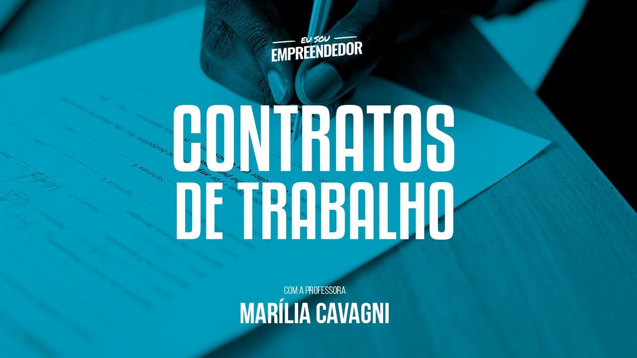Conceitos Básicos contrato de trabalho - Série Contratos de Trabalho (1/4)