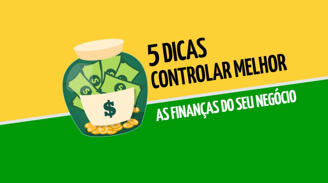 Resultado de imagem para 5 dicas para empreendedores controlarem suas finanças