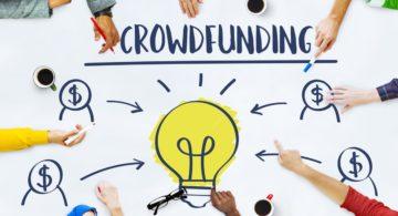 9 plataformas de financiamento coletivo no Brasil