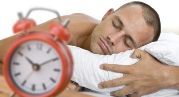 Um bom empreendedor dorme quantas horas por dia?