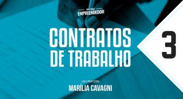 Reforma Trabalhista - Série Contratos de Trabalho (3/4)