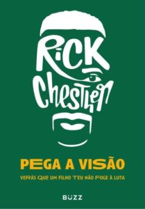 livro rick chesther