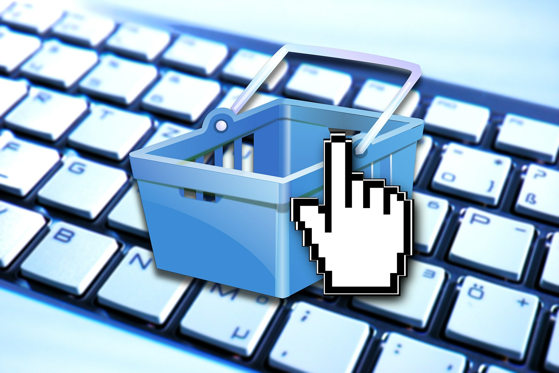 Vendas pela internet e-commerce 2019