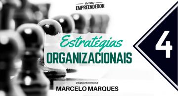 As Cinco Forças de Porter - Série Estratégias Organizacionais (4/4)