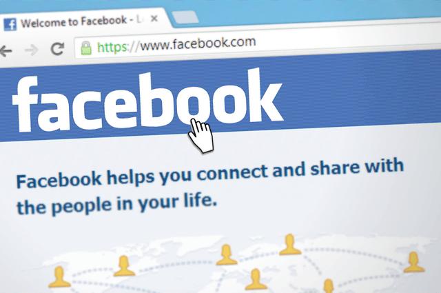Facebook: presença online atrai clientes