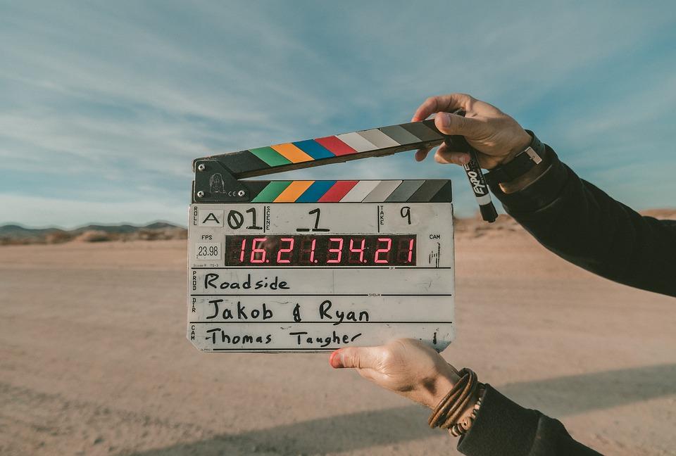 filmes sobre liderança