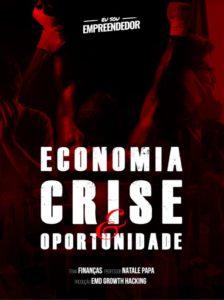 economia crise e oportunidade