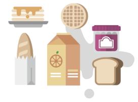Franquias para investir em Alimentação