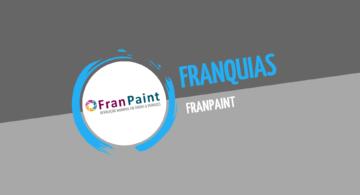 Franquia FranPaint