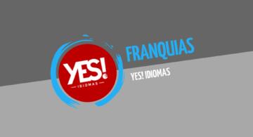 Franquia Yes Idiomas