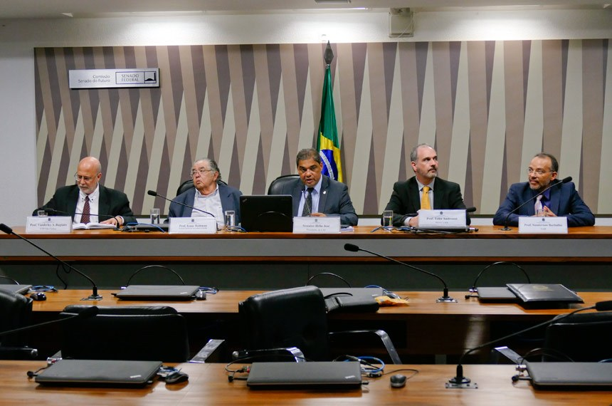 futuro do empreendedorismo no Brasil