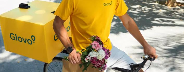 app glovo brasil