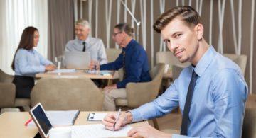 10 sinais de que você é um grande empreendedor