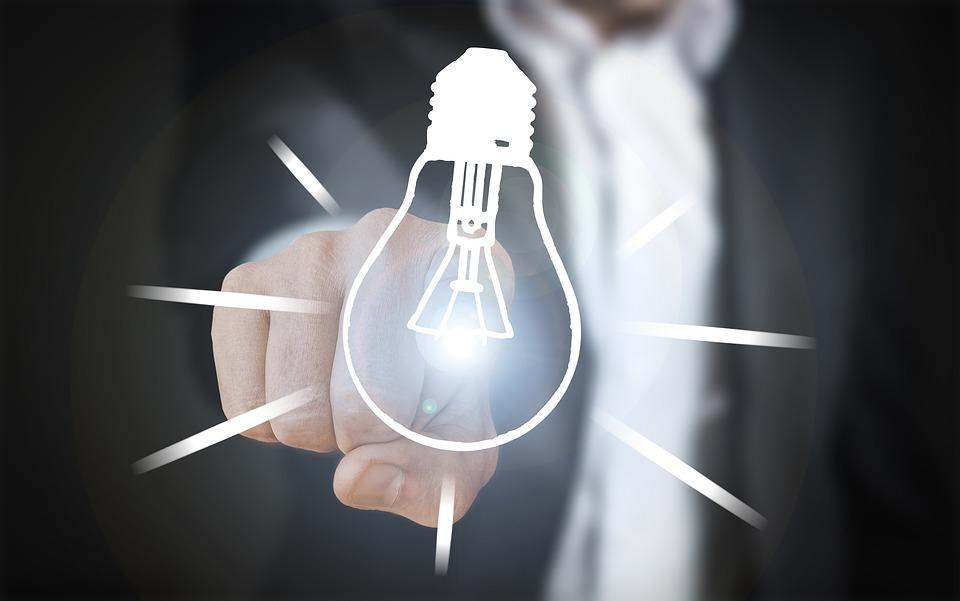 Inovação como forma de alavancar um negócio